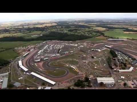 Silverstone Classic 2014 Trailer