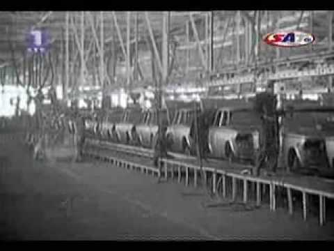 SAT - Istorija fabrike automobila Zastava