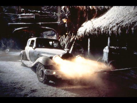 "Cruella De Vil's Panther De Ville ~ ""I'm In Love With My Car"""