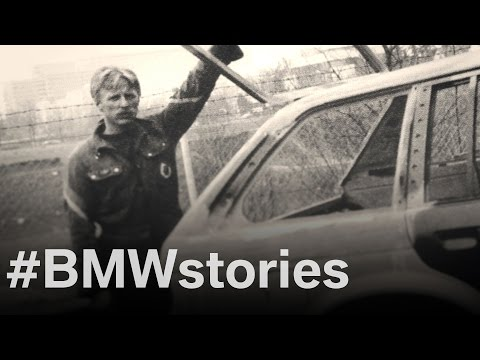 Max Reisböck BMWstory. Erfinder des BMW 3er Touring.
