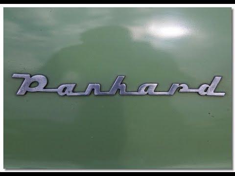 History of Panhard Documentary