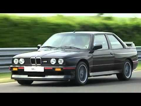 BMW M3. 25 years.