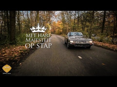 On Our Way With her Majesty - Citroën SM - ENG/ITA SUBS