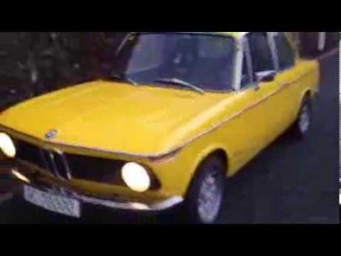 BMW 2002 ti Diana - Gran Canaria