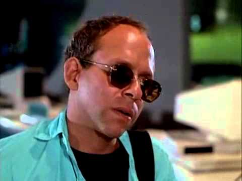 Crime Drama - Miami Vice - Testarossa episode