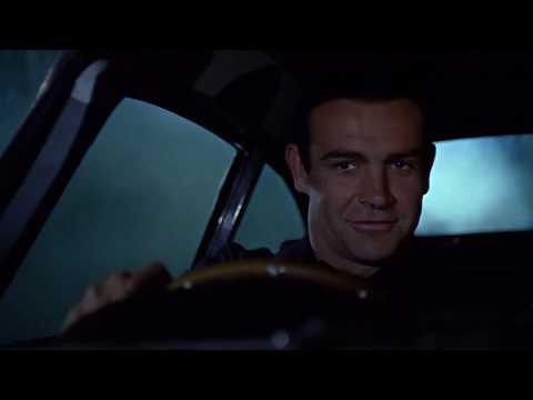 GOLDFINGER | Aston Martin DB5