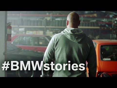 The secret BMW Collector.