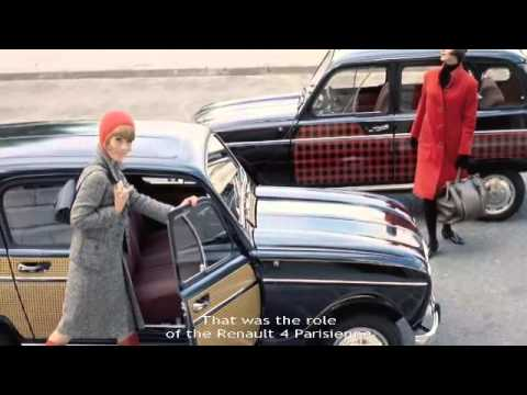 Renault 4 - This is a story of Renault 4