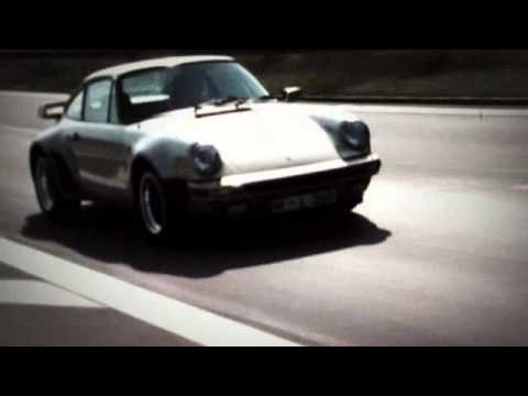 Porsche 911 Turbo from 1974