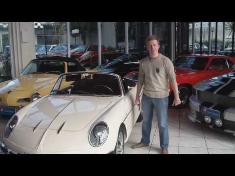 Private Collections TV: Willys-Interlagos