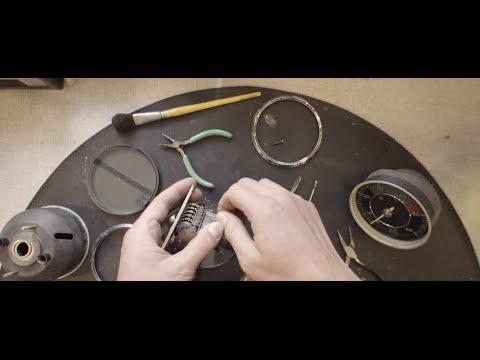 Seattle Speedometer: The Craftsman