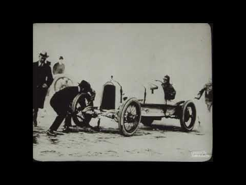 The Packard Story - The Story of the Packard Motor Car Company