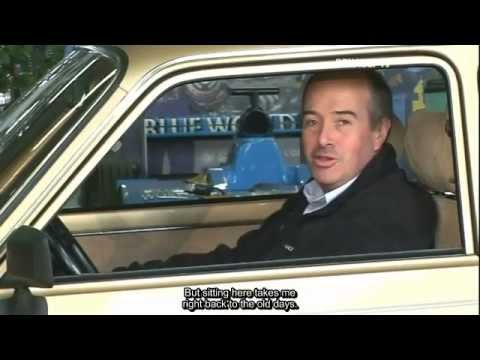 Renault 5 history - This is a story of Renault 5