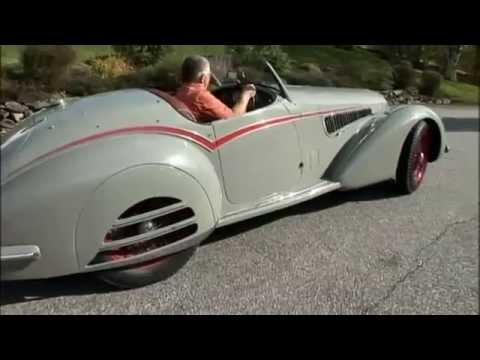 1938 Alfa Romeo 8C 2900B Spider, Best of Show