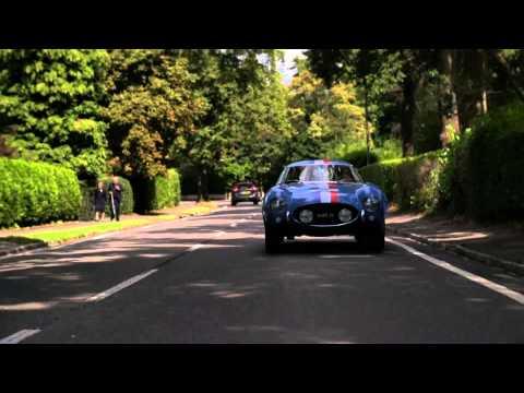 Ferrari 250 GT TOUR DE FRANCE - /CHRIS HARRIS ON CARS