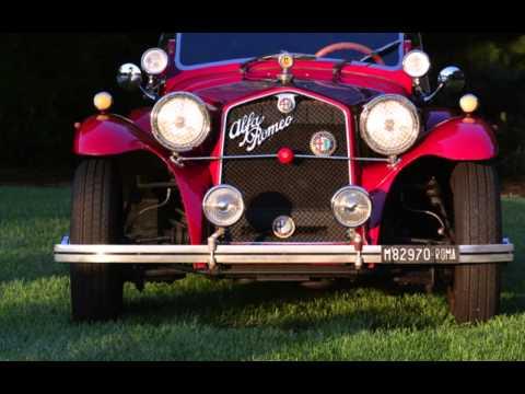 Alfa Romeo Gran Sport Quattroruote Zagato