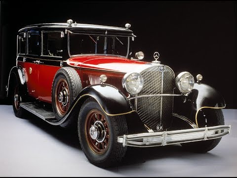 The Daimler Story