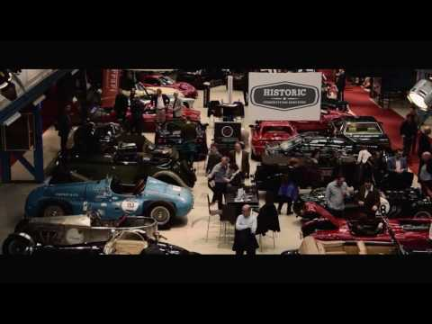 Capital Cars & Classics 2017
