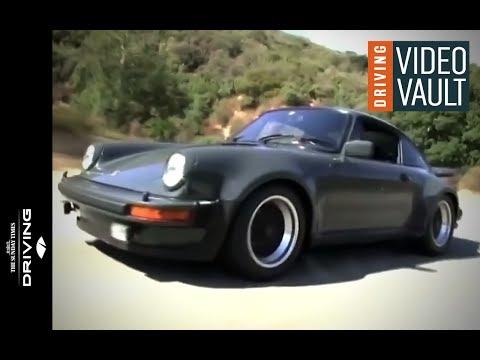 Video vault: Steve McQueen's 1976 Porsche 911 Turbo