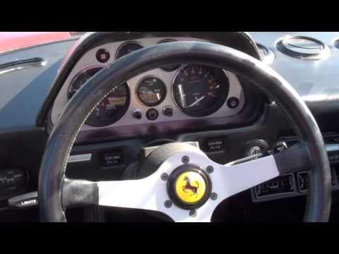 Ferrari 308 GTS   Buyer's Guide