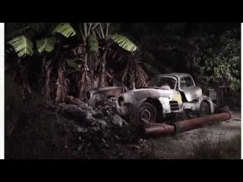 Carros de Cuba - TRAILER - Degler Calendar 2015