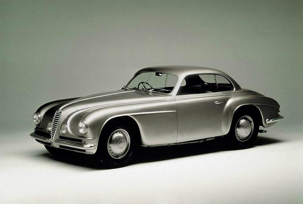 Alfa Romeo 6C 2500 1949