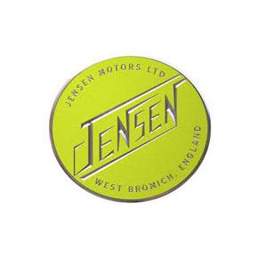 logo jensen