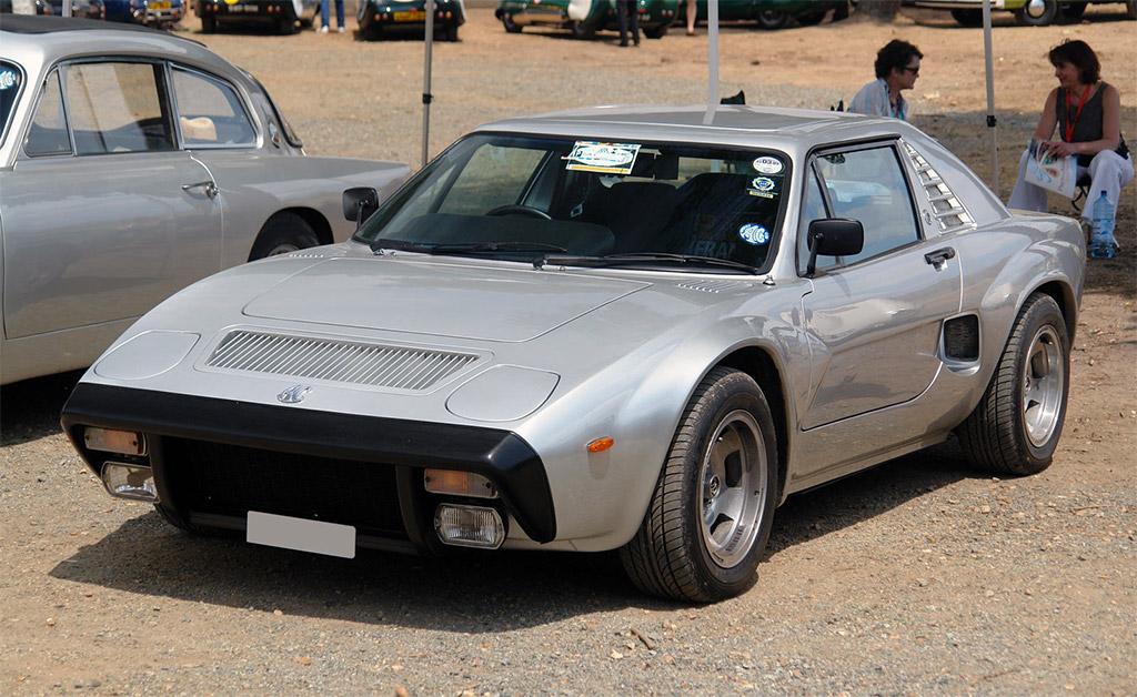 AC 3000ME 1981