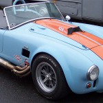 AC Cobra Mark III 1965