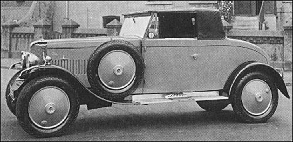 Aceca 1930