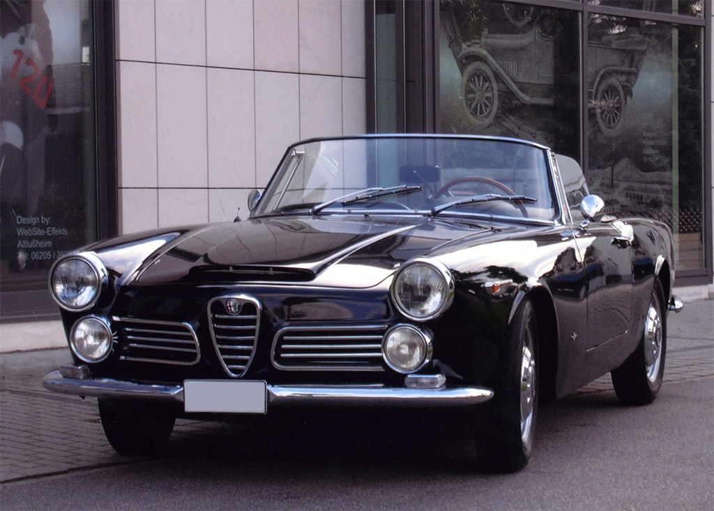 Fiat 850 Sport Spider A0c4f1837c000eab furthermore Volvo 1800 Es furthermore Sport further Voiture collection as well 2600. on 1968 alfa romeo spider