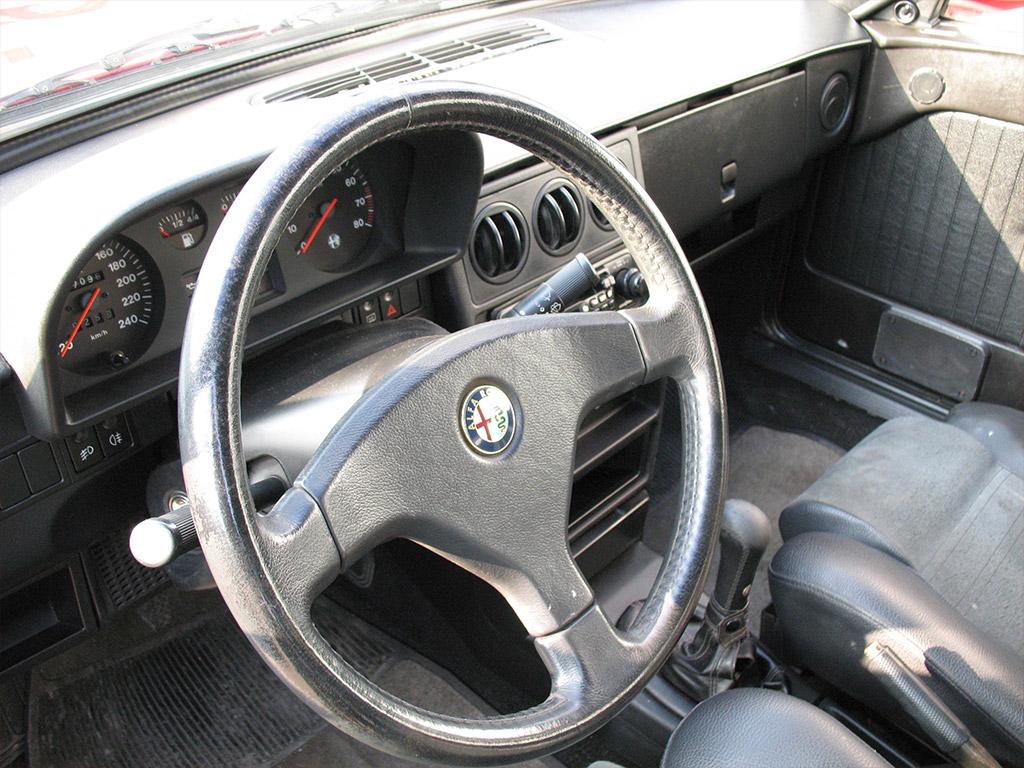 Alfa Romeo Giulia Interior >> Alfa Romeo 33 - Klassiekerweb