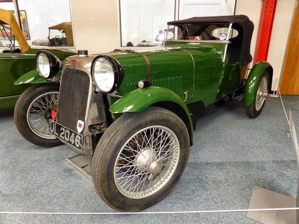 Alvis 1260 1932