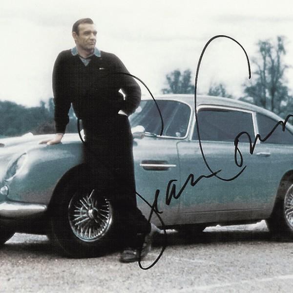 Aston Martin DB5 JB