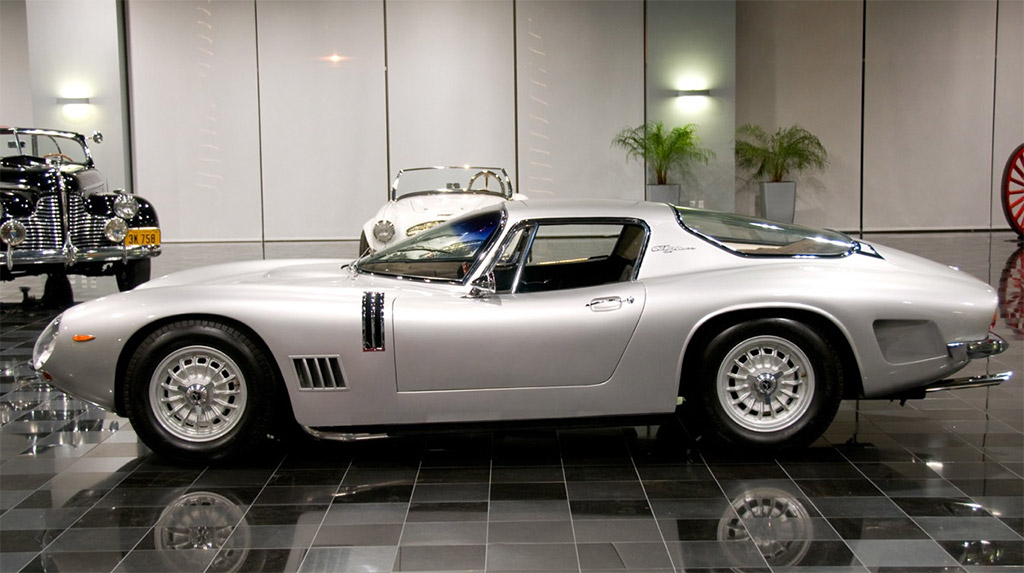 Bizzarrini GT 5300 Strada