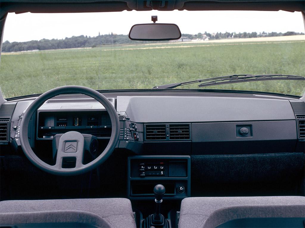 Citroën BX - Klassiekerweb