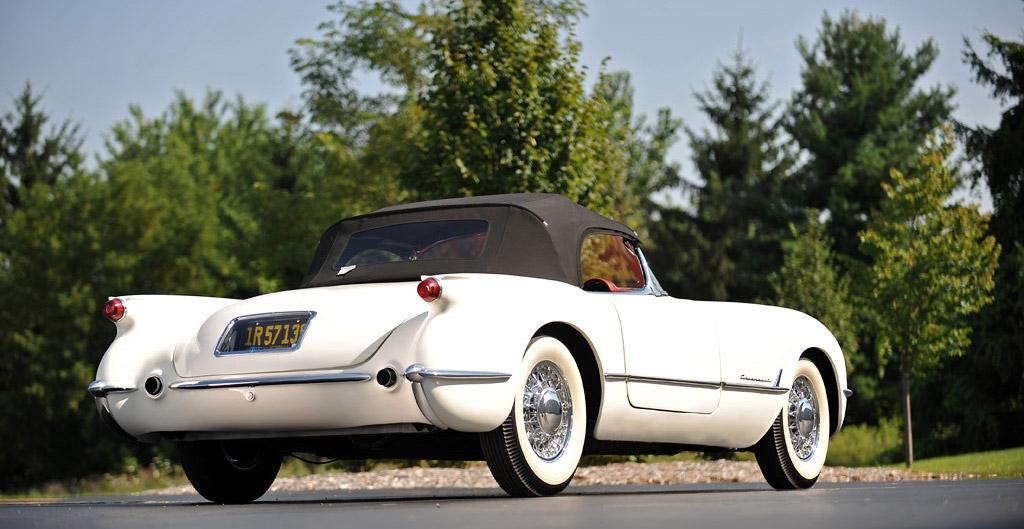 Corvette C1 1953