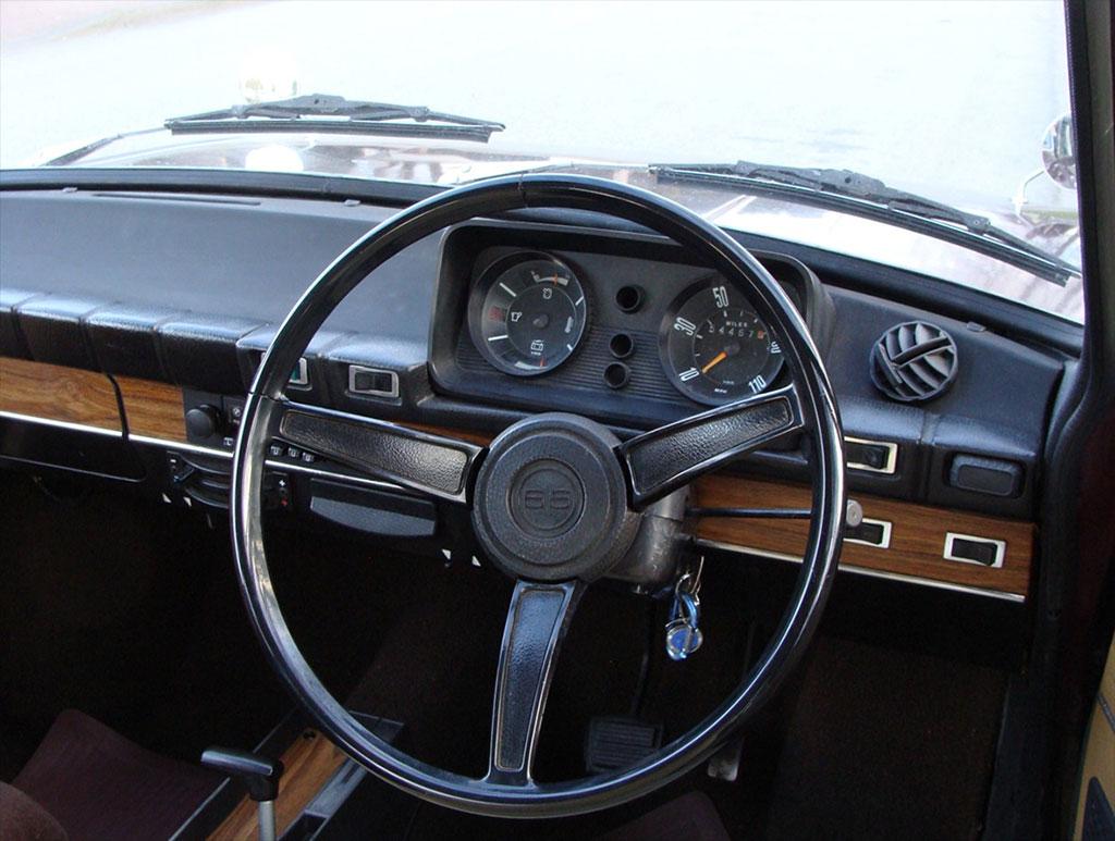 Daf 66 klassiekerweb for Interieur 66