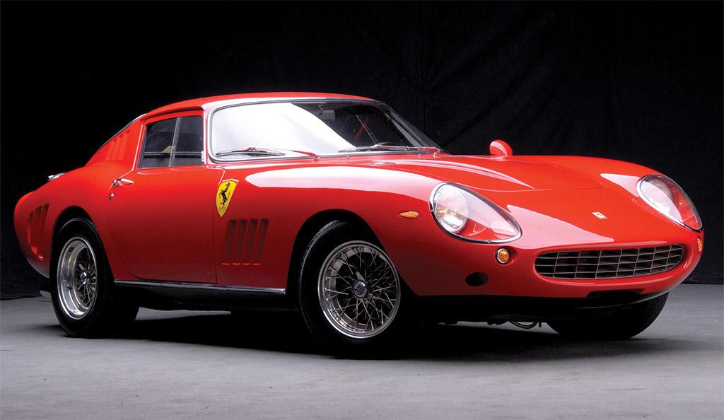 Ferrari 275