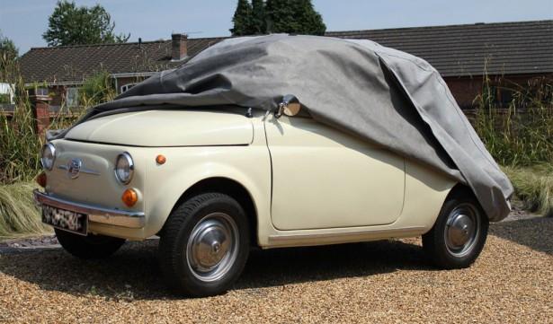 Fiat500 cover