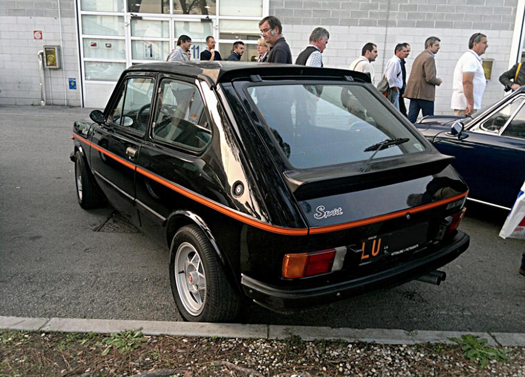 Fiat 127 Klassiekerweb