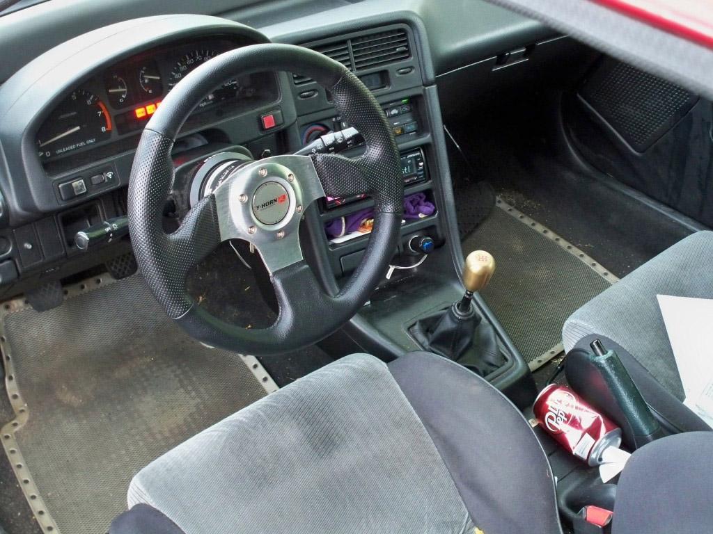 Honda crx klassiekerweb for Honda civic 9 interieur