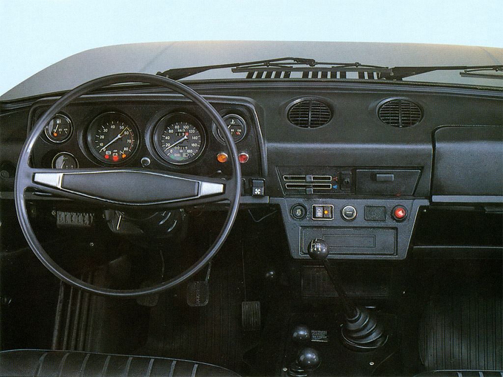 Lada niva klassiekerweb for Interieur lada niva