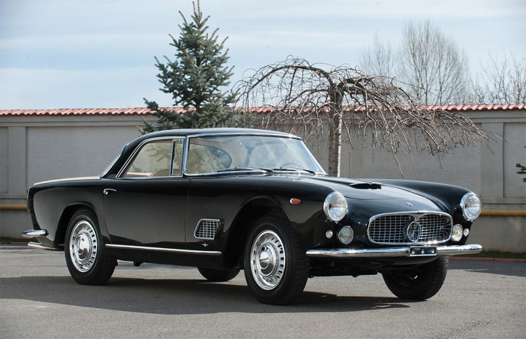 Maserati 3500 touring