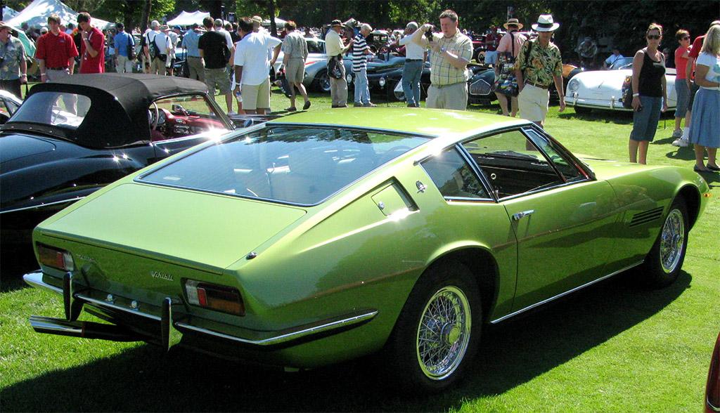 Bora uit 1974