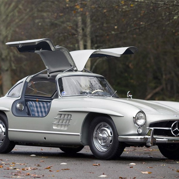 Mercedes-Benz 300SL (W198)