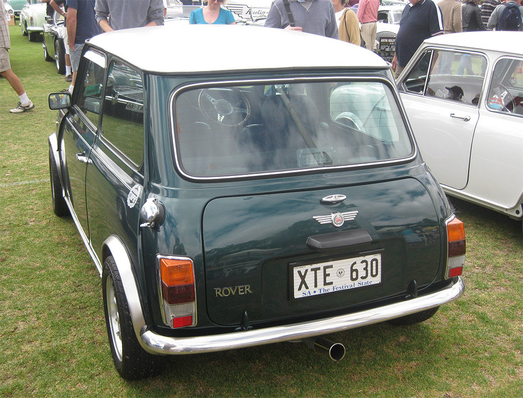 Mini Mark IV