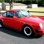 Porsche 911 3.2 1988