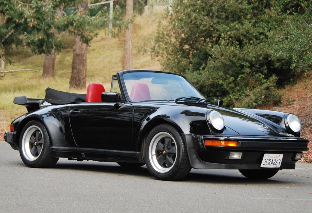 Porsche 911 Turbo Klassiekerweb