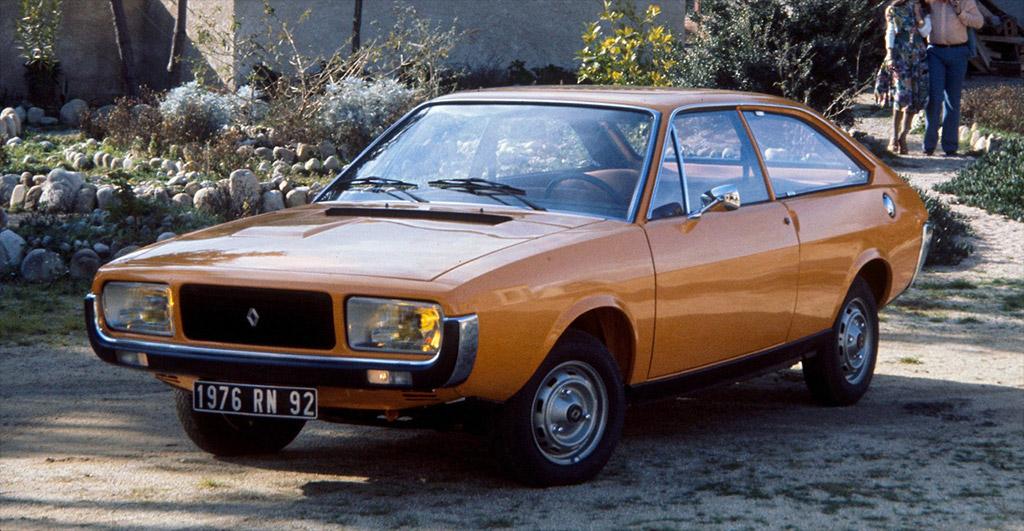 Renault 15 TL